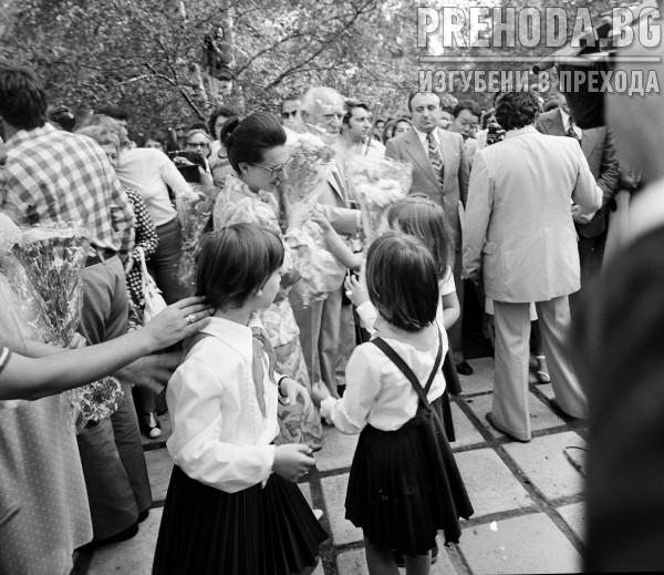 СОФИЯ-ДЕТСКА АСАМБЛЕЯ-ЛЮДМИЛА ЖИВКОВА