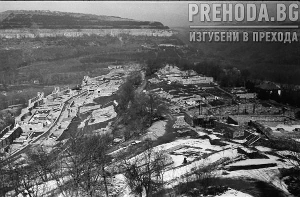 В.ТЪРНОВО-КРЕПОСТА