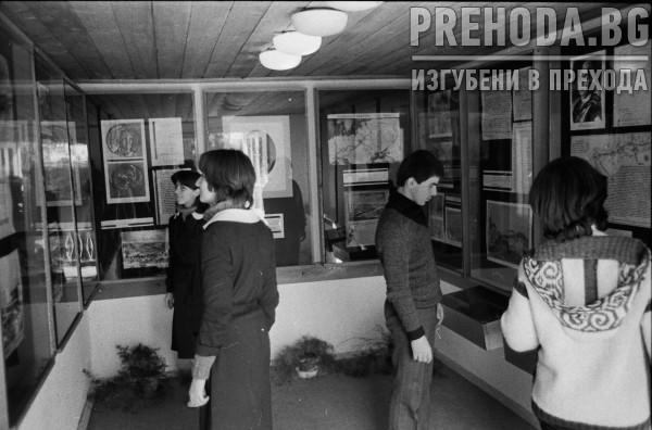 с.СУВОРОВО-КЪЩА МУЗЕИ НА МАРШАЛ ТОЛБУХИН