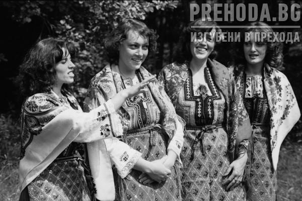 ГОДИНИ ИЛИНДЕНСКО-ПРЕОБРАЖЕНСКО ВЪСТАНИЕ-ЧЕСТВАНЕ