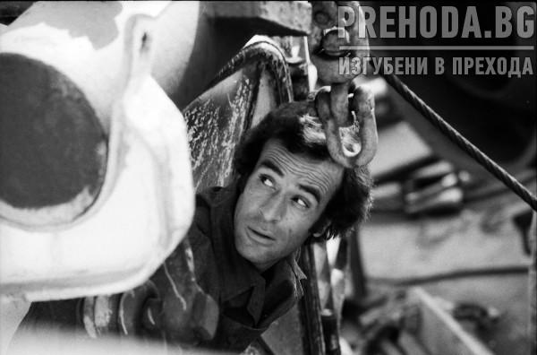 ОКЕАНСКИ РИБОЛОВ-КОРАБА ОФЕЛИЯ НА РЕМОНТ В ЛИСАБОН