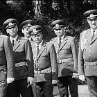 Военна академия. Производство на офицери