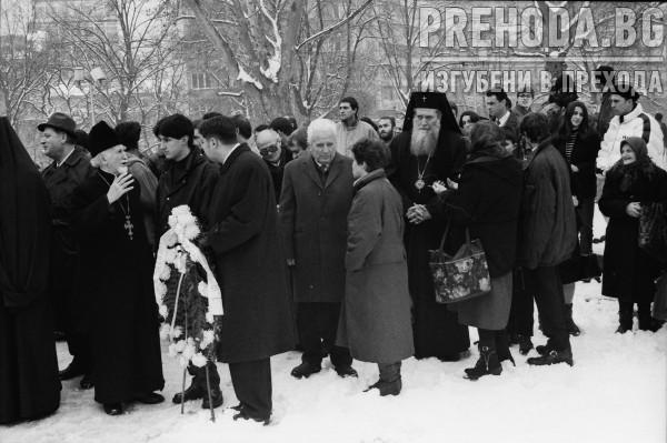 СВ.КЛИМЕНТ ОХРИДСКИ ПАТРОНЕН ПРАЗНИК НА СУ - ВЕНЦИ