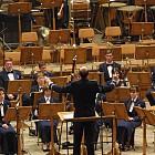 Зала България - американски и български оркестър