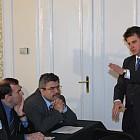 НС съвещание за  външния дълг - замяна на бреиди облигациите с еврооблигации
