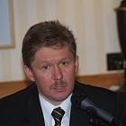 Газпром-шефът на посещение в България