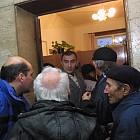 Граждани подават подписка за отзоваване на Филчев като Главен прокорор