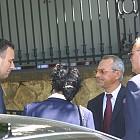 Турско посолство-ДПС ръководство-Ердоган-среща 2004.7