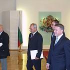 Президент-съвет за национална сигурност 2004.7