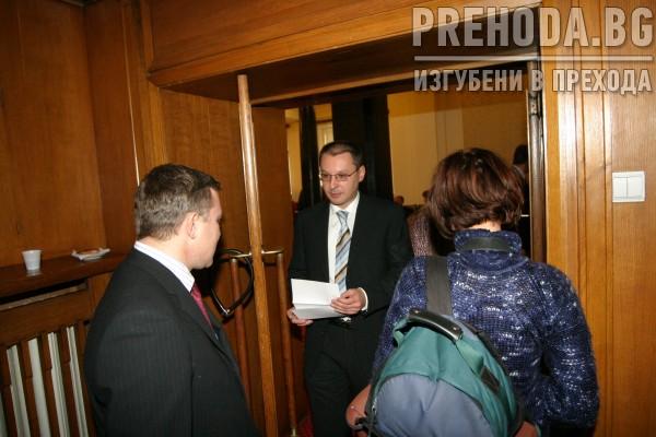 Народно събрание-правителство Сакскобурготски 2004.12