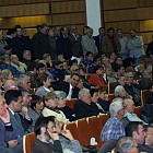 ВИАС ръководството но СДС-среща 2004.4