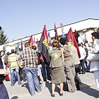 ВМРО-ПРОТЕСТ ПРЕД ВЪНШНО МИНИСТЕРСТВО